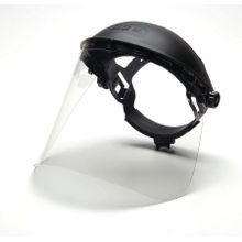 Pyramex S1010 Faceshield