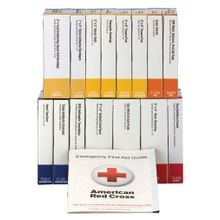 First Aid Only® 90-581 25-Person First Aid Kit Refill