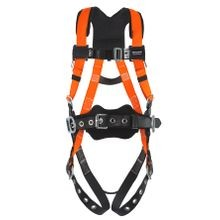 Honeywell Miller T4577/UAK Titan™ II Non-Stretch Construction Harness