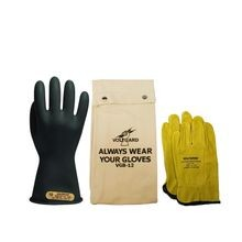 Saf-T-Gard® Voltgard® VGK-0011B Honeywell Salisbury Rubber Insulating Glove Kits