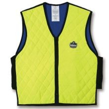 Ergodyne<sup>®</sup> Chill-Its<sup>®</sup> 6665L Evaporative Cooling Vest