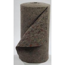 Evolution Sorbent Products 1RR36150 Rag Rug Roll, Universal
