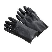 Saf-T-Gard® 1514 PVC-Coated Chemical-Resistant Gloves