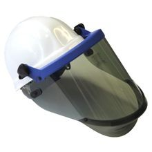 Chicago Protective Apparel SW-WVCK-AD Arc Flash Faceshield Kit