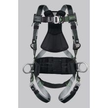Honeywell Miller RDT-QC-DP/UBK Revolution™ Harness with DualTech™ Webbing