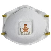 3M™ 8511 Disposable Respirator