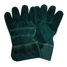 Saf-T-Gard<sup>®</sup> Prima-Gard<sup>®</sup> 3851WFB Leather Palm Gloves