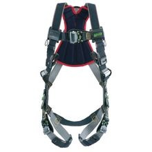 Honeywell Miller RKNARRL-QC/UBK Revolution<sup>®</sup> Arc-Rated Harness