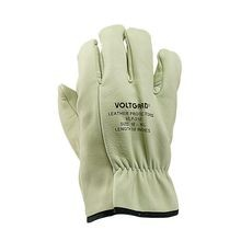 Saf-T-Gard® Voltgard® VLP-310 Leather Protector Gloves