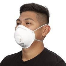 Cordova™ NX95V2 Disposable N95 Respirator