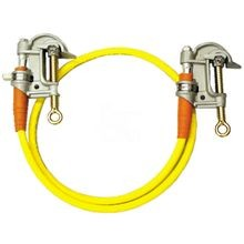 Honeywell Salisbury 2299 Single Grounding Assemblies