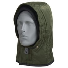 Refrigiwear Iron-Tuff<sup>®</sup> 81 Snap-On Hood