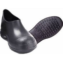 Tingley Workbrutes<sup>®</sup> 35111 PVC Hi-Top Overshoes