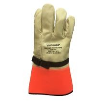 Saf-T-Gard® Voltgard® VLP-313 Leather Protector Gloves