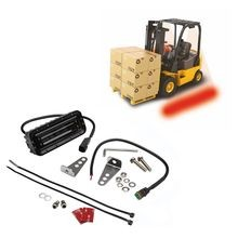 Ideal Warehouse Innovations Inc. 70-1094 Forklift Side Spotter