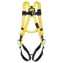 MSA Workman<sup>®</sup> 10072483 Harness