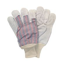 Saf-T-Gard<sup>®</sup> 1841 Leather Palm Gloves