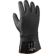 SHOWA<sup>®</sup> 6781R/10 Neoprene Coated Chemical-Resistant Gloves