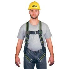 Honeywell Miller E650-4/UGN DuraFlex® Stretchable Harness