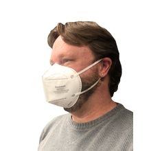 Raxwell RX9501 Disposable KN95 Respirator