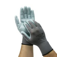 Saf-T-Gard<sup>®</sup> Versa-Gard<sup>®</sup> Flex F VGF-4511 General Purpose Coated Gloves