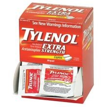 PhysiciansCare<sup>®</sup> 40-900 Extra-Strength Tylenol<sup>®</sup> Acetaminophen