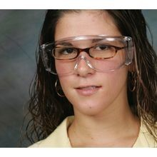 Saf-T-Gard® Visi-Gard® Visitor Specs Safety Glasses