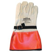 Honeywell Salisbury ILP4S Leather Protector Gloves