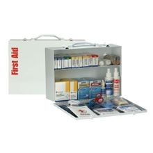 First Aid Only® 90-572 75-Person First Aid Station with Medication