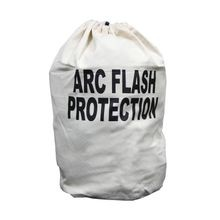 Chicago Protective Apparel SW-SB Cotton Fleece Arc Flash Storage Bag