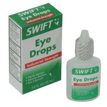 Honeywell North® 24-65015 Industrial Eye Drops