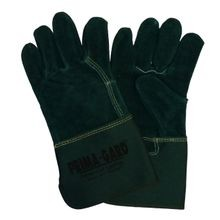 Saf-T-Gard<sup>®</sup> Prima-Gard<sup>®</sup> 3861 Leather Palm Gloves