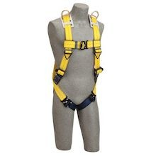 3M™ DBI-SALA<sup>®</sup> 1110602 Delta™ Retrieval Harness