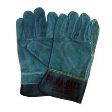 Saf-T-Gard<sup>®</sup> Prima-Gard<sup>®</sup> 3854 Leather Palm Gloves
