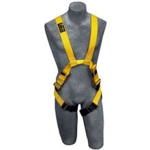 3M™ DBI-SALA<sup>®</sup> 1110752 Delta™ Arc Flash Retrieval Harness