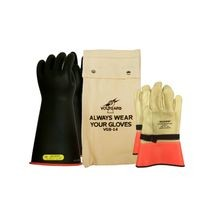 Saf-T-Gard<sup>®</sup> Voltgard<sup>®</sup> VGK-214RB Honeywell Salisbury Rubber Insulating Glove Kits