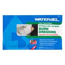 Water-Jel B1216-20 Burn Dressing