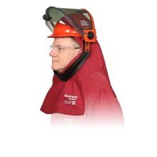 Honeywell Salisbury LFH40PRG  PRO-WEAR<sup>®</sup> PLUS Premium Arc Flash Lift Front Hood