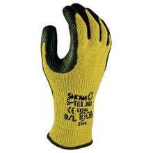 SHOWA<sup>®</sup> S-TEX<sup>®</sup> S-TEX303 Coated Cut-Resistant Gloves