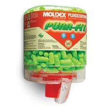 Moldex<sup>®</sup> Pura-Fit<sup>®</sup> PlugStation<sup>®</sup> Earplug Dispensers