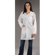 Lakeland SafeGard<sup>®</sup> SMS C8101 Long Sleeve Lab Coat