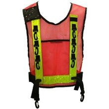 Infinity Products, Inc. 3539R-O Remote Control Vest
