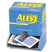 PhysiciansCare® 90-010 Aleve® Naproxen Sodium