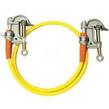 Honeywell Salisbury WHS-2329 Single Grounding Assemblies