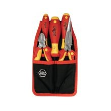 Wiha Insulated Pliers/Cutters/Screwdrivers Sets