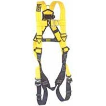 3M™ DBI-SALA<sup>®</sup> 1102090 Delta™ Climbing Harness