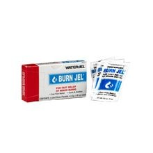 Water-Jel Burn Jel<sup>®</sup> Unit Dose Packets