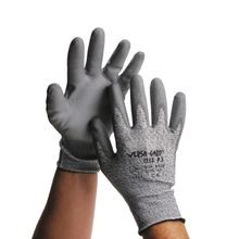 Saf-T-Gard® Versa-Gard® Flex P3 VGF-5520/11 Coated Cut-Resistant Gloves