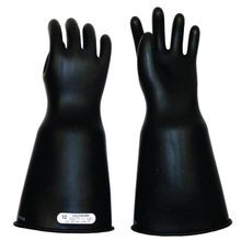Honeywell Salisbury E-116B Rubber Insulating Gloves