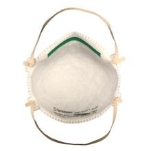 Honeywell SAF-T-FIT<sup>®</sup> Plus 14110388 Disposable N95 Respirator